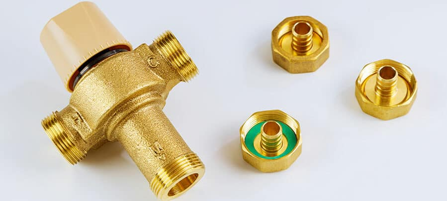 Thermostatic Mixing Valve Img 1 1