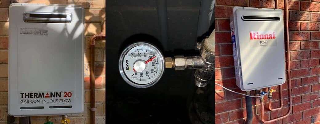 Hotwater